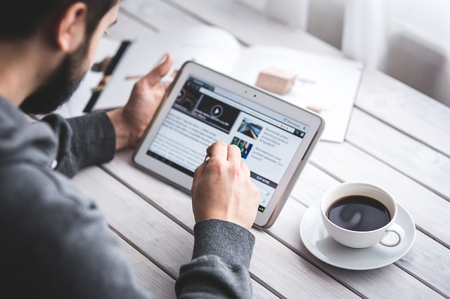 Jak vám může pomoci blog v podnikání