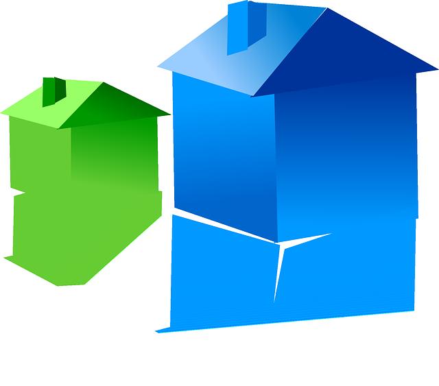 domy majetek