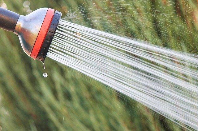 Řešení jménem solární sprcha